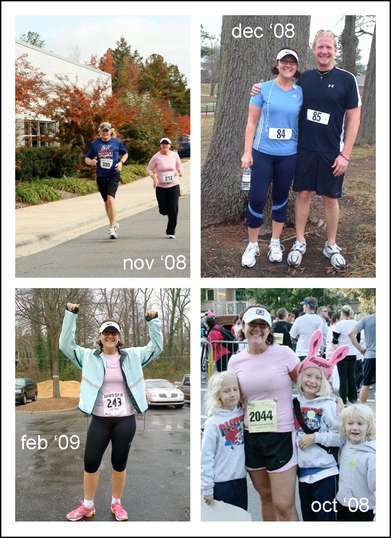 Runn collage