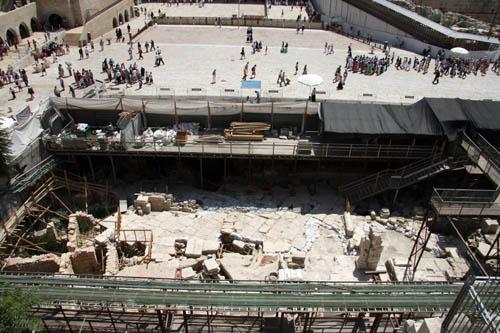 Escavation bc-