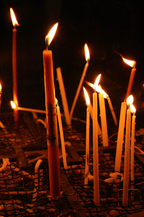 Candles-
