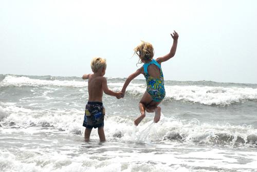 Beach 78