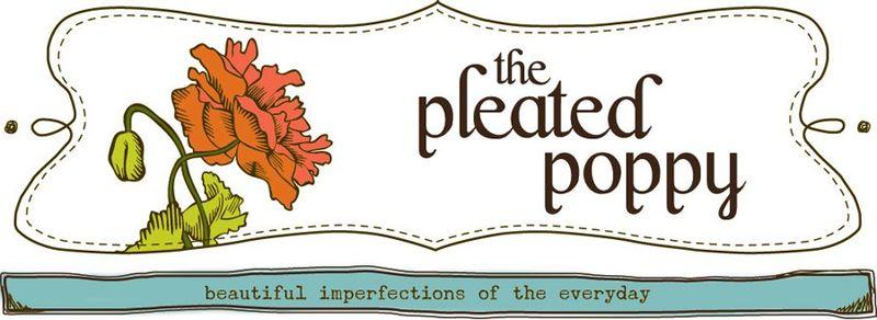 Pleatedpoppy