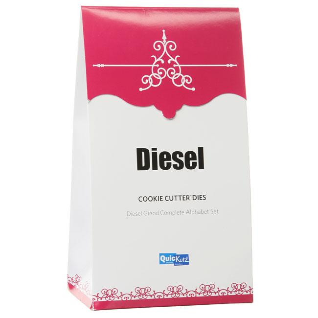 Dieselpackage