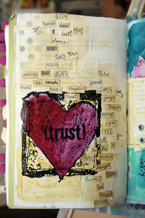 Trust your heart1w-