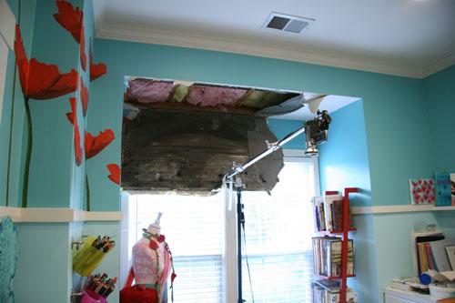 Studio damage 2-
