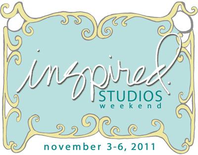 Inspired studios wekend-