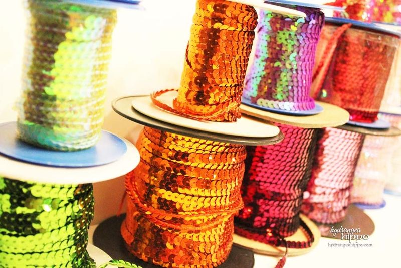 Sequins Strands[1]