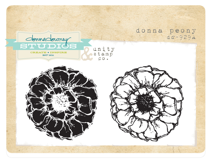 Donna peony