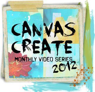 Canvas create logo-