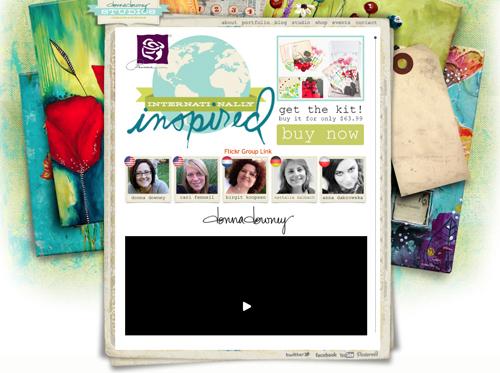 Internationally inspired classroom1
