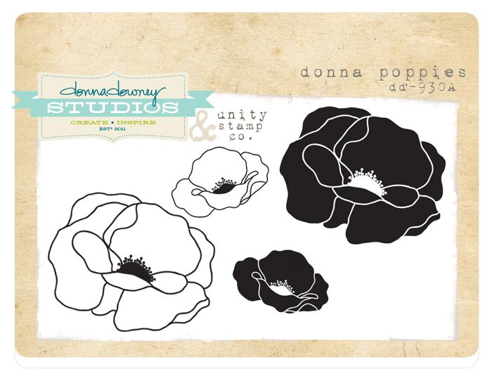 Donna poppies