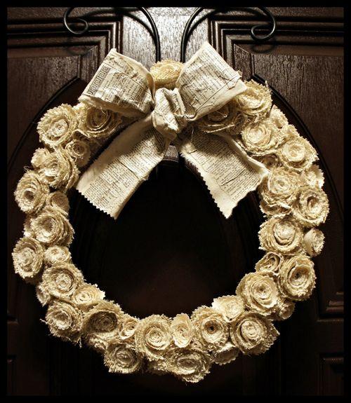 Wreath 1:1