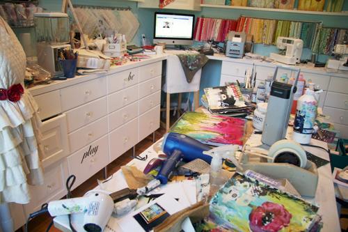 Studio today-