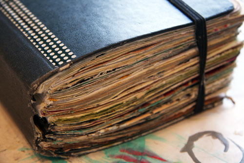 Collage journal finished end-