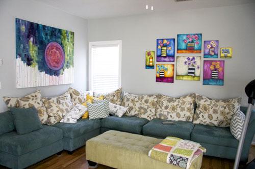 HOUSE ART2-