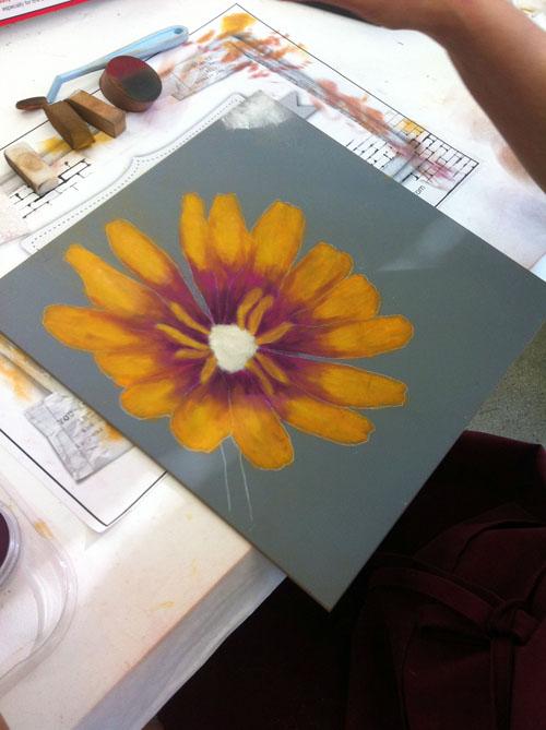 PanPastel Painting 22-