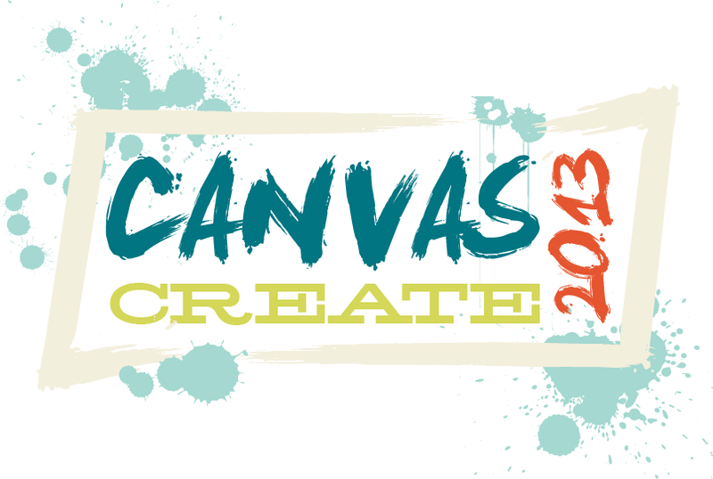 Canvas create 2013 logo