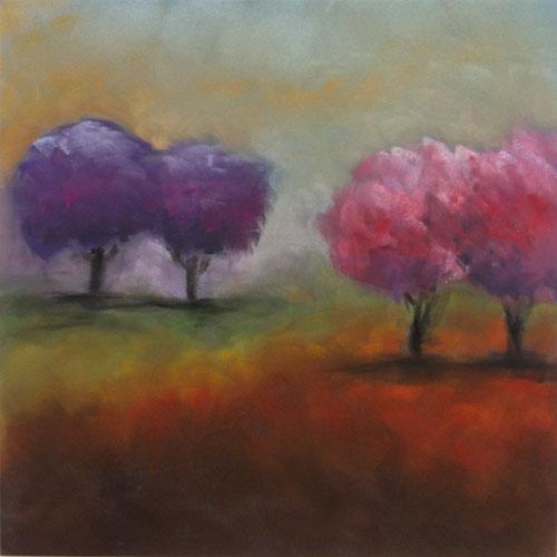 PanPastel Painting-
