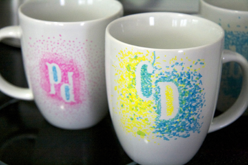 Monogrammed mugs2-