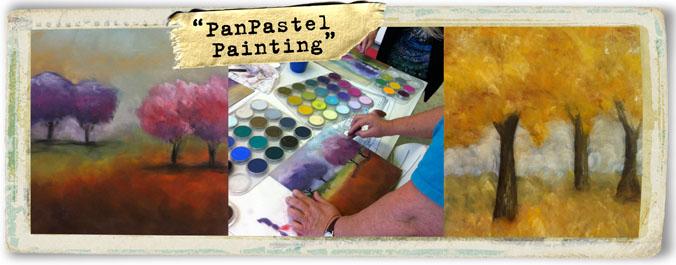 PanPastel Painting image