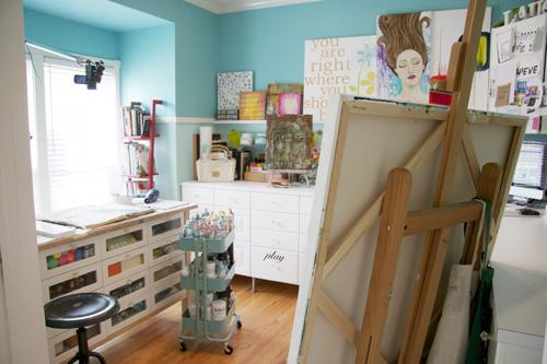 Studio(home)4-
