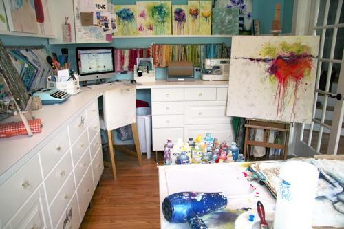 Studio(home)-