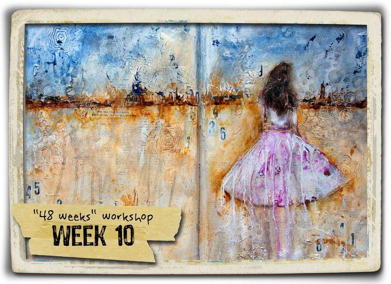 Week 10 + frame