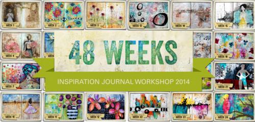 24 weeks collage w logo