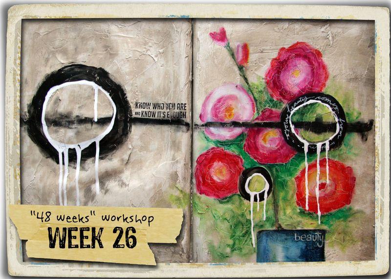 Week 26+ frame