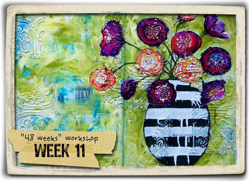 Week 11 + frame