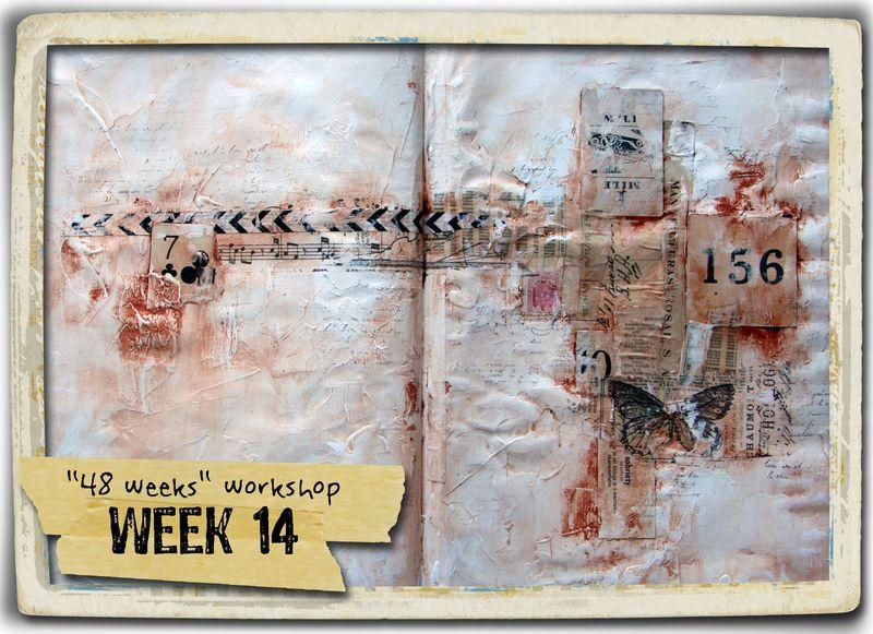 Week 14 + frame