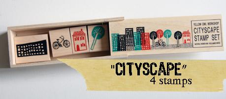 Cityscape open2 title