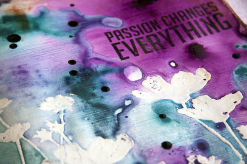 Passion changes page3-