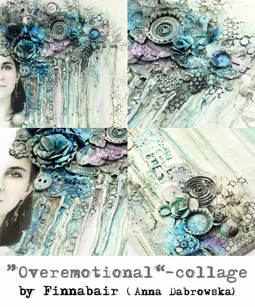 Overemotional