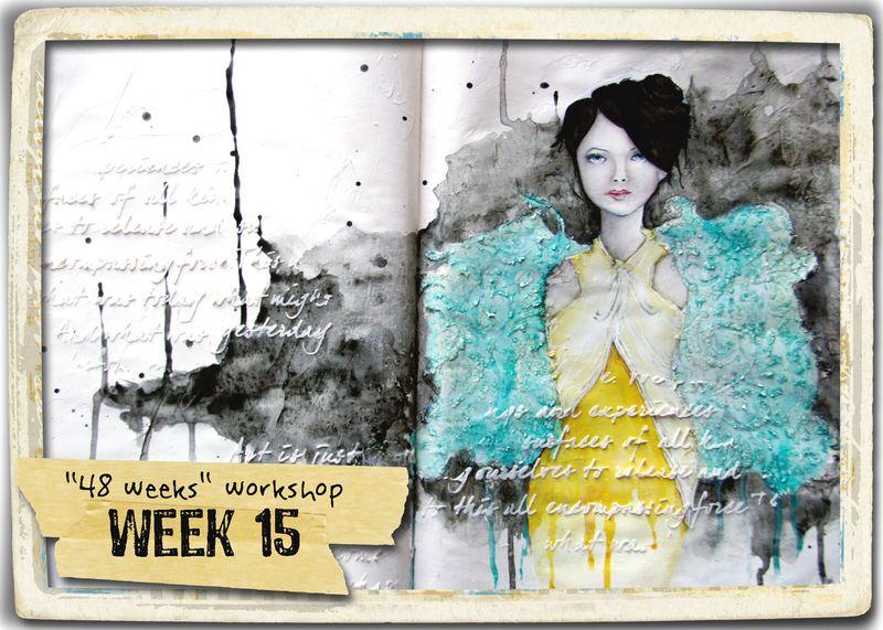 Week 15 + frame