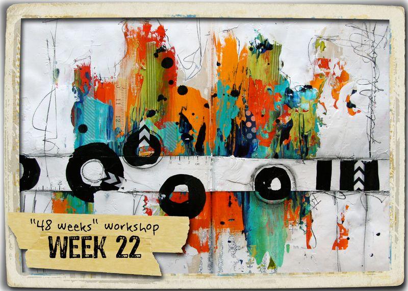 Week 22+ frame