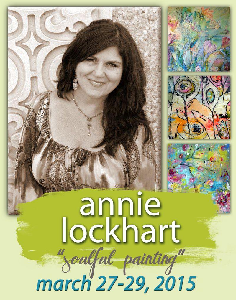 Annie lockhart