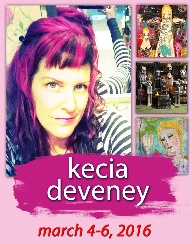 Kecia deveney 2