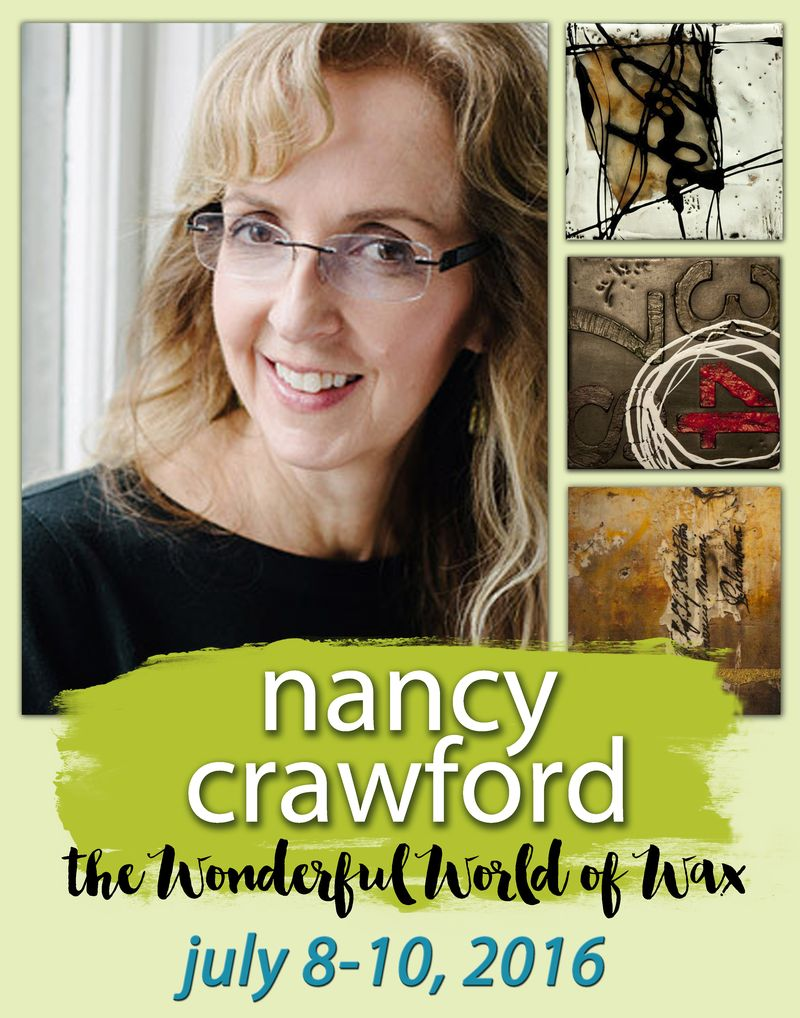 Nancy crawford