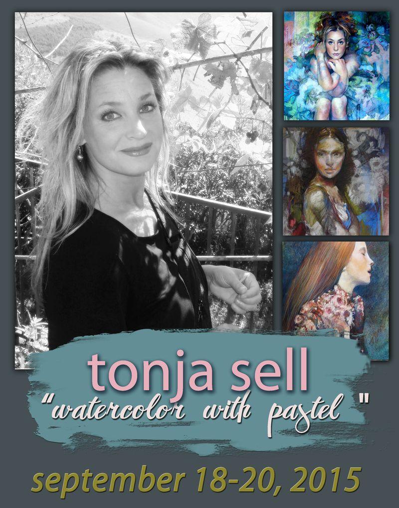 Tonja sell