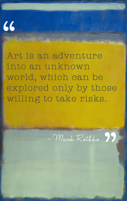 Mark_rothko_quote