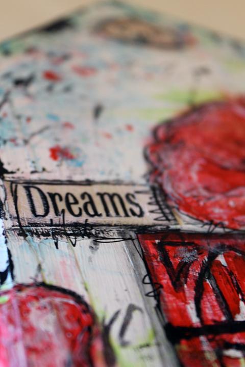 Dreams detail