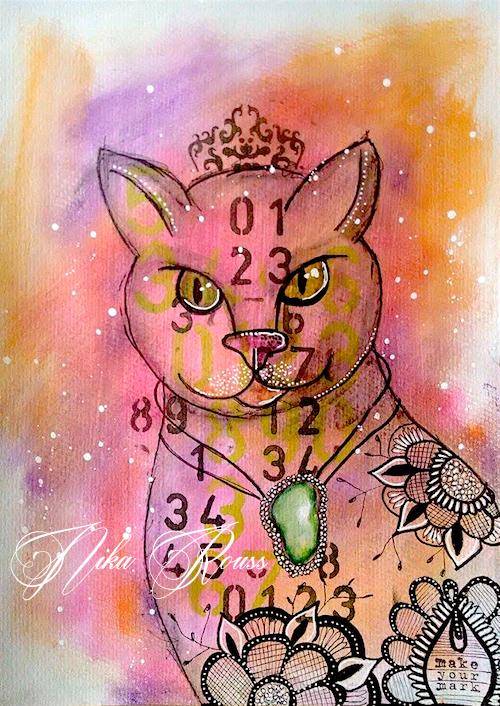 AG NR Cat
