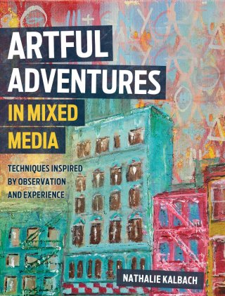 Artful Adventures Cover