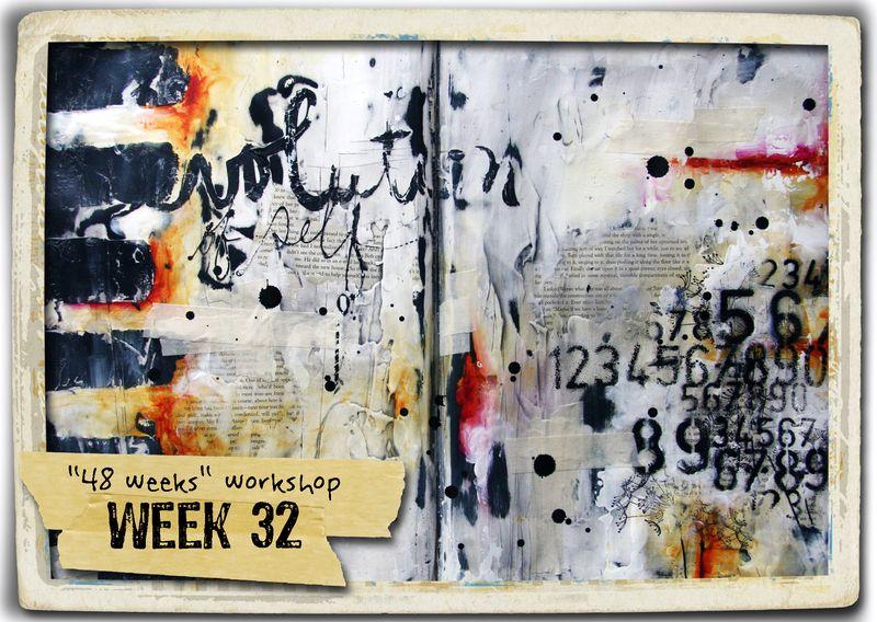 Week32 + frame