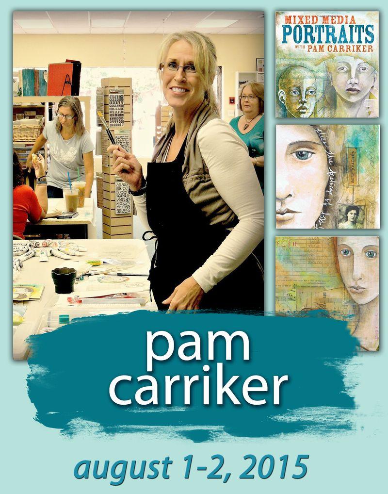 Pam carriker