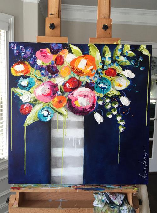 Studio wall -5