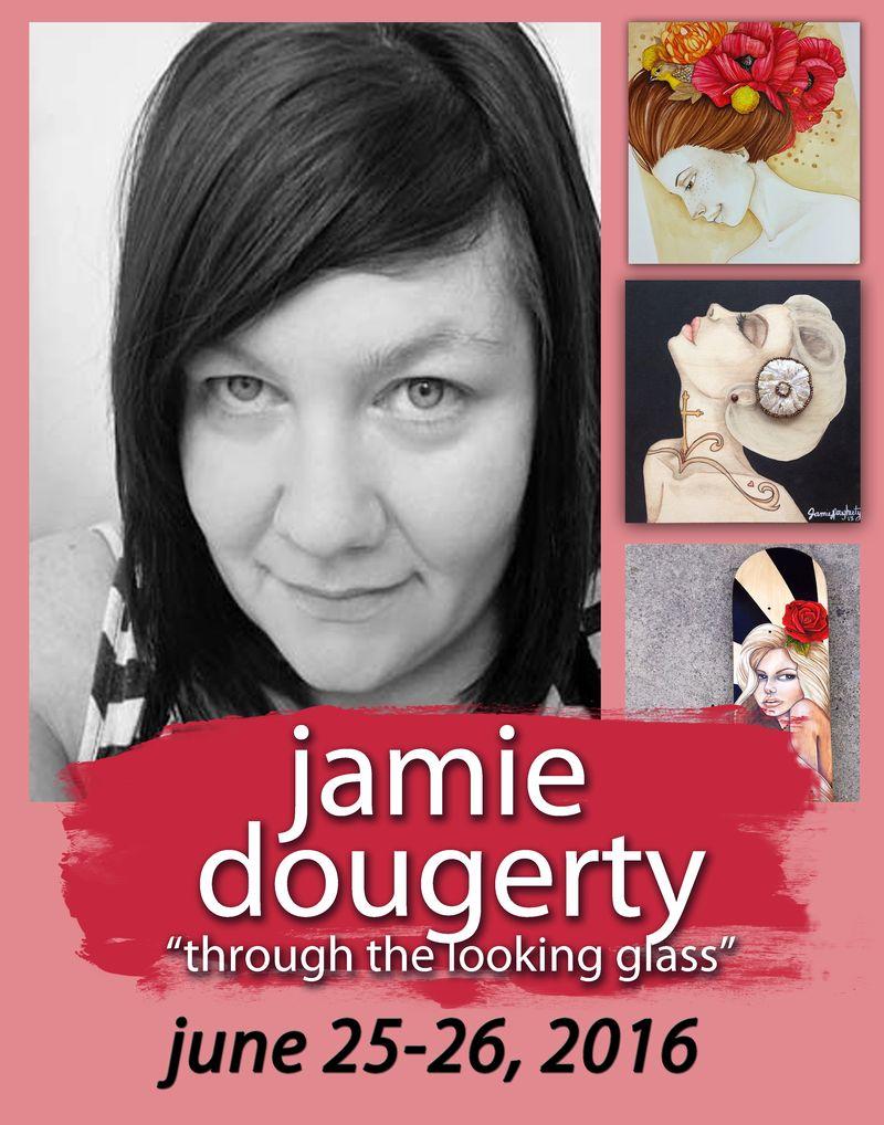 Jamie dougherty