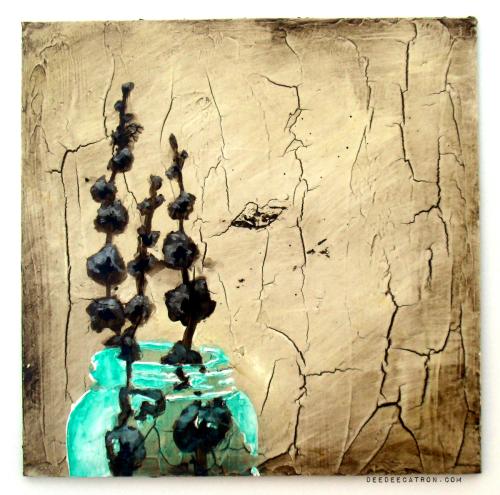 DeeDee Catron - Stencil MANIA - Impressionist