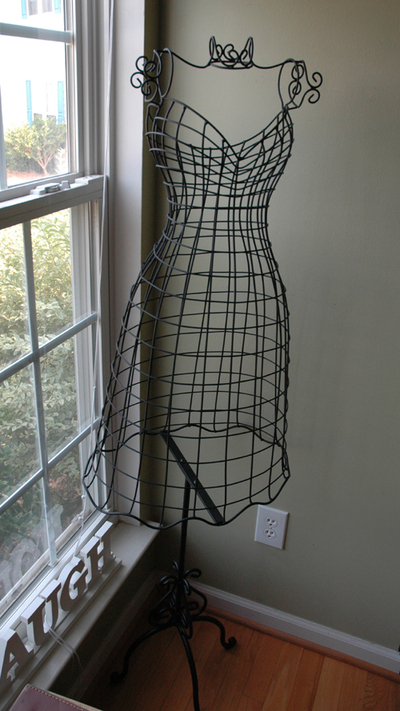 dressforms!! - simply me