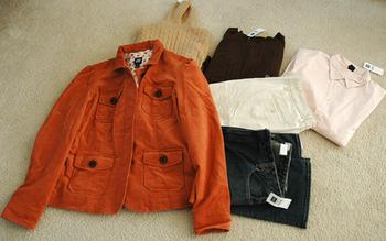 Gap_clothes